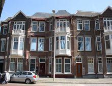 Appartement Statenlaan in Den Haag