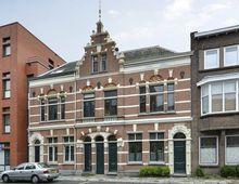 Appartement Menno van Coehoornstraat in Breda