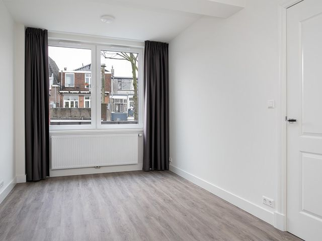 For rent: Apartment Utrecht Potgieterstraat