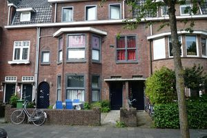 For rent: Room Den Bosch Bethaniestraat