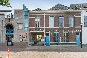 Te huur: Appartement Breda Pasbaan