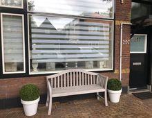 Apartment Gijsbrecht van Amstelstraat in Hilversum