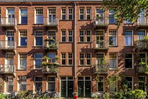 For rent: Apartment Amsterdam Rombout Hogerbeetsstraat