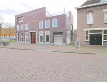 House Nonnenveld in Breda