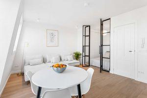 For rent: Apartment Amsterdam Nassaukade