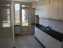 Appartement Johannes Meewisstraat in Amsterdam