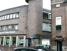 Apartment Korevaarstraat in Leiden