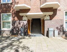 Apartment Deurloostraat in Amsterdam
