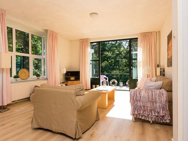 Te huur: Appartement Den Haag Floris Grijpstraat