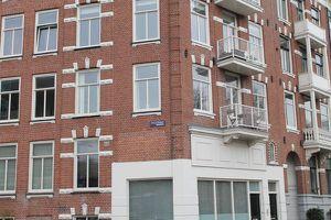 Te huur: Appartement Amsterdam Nassaukade