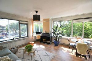 For rent: Apartment Rotterdam Statenweg