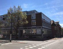 Studio Ir. Driessenstraat in Leiden