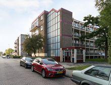 Appartement Krabbendijkestraat in Rotterdam