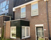 Huurwoning Hamerstraat in Den Haag