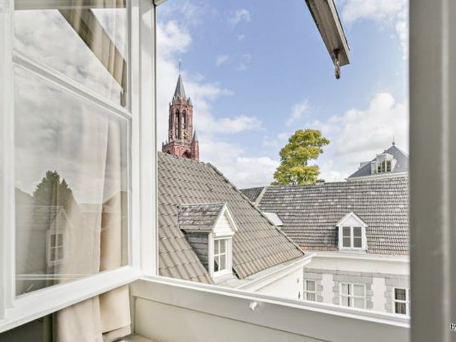 Te huur: Studio Maastricht Sint Servaasklooster