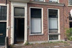 Te huur: Appartement Leiden Nieuwstraat