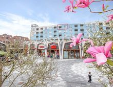 Appartement Markt in Nieuwegein