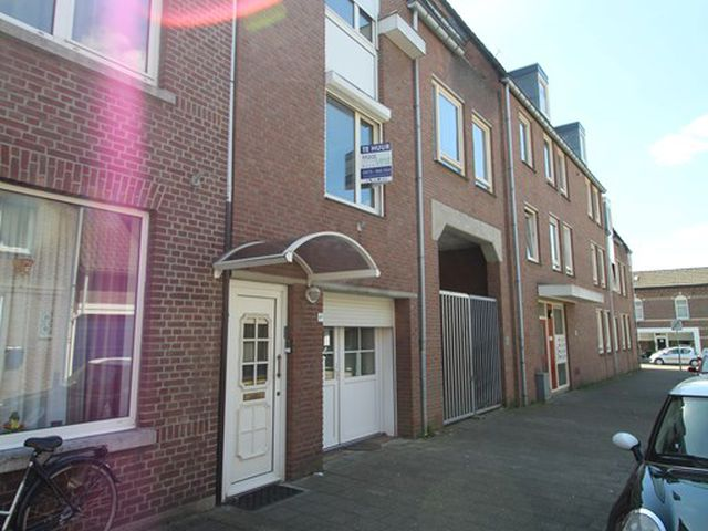 For rent: Apartment Maastricht Steegstraat