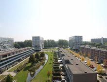 Appartement Pieter Calandlaan in Amsterdam
