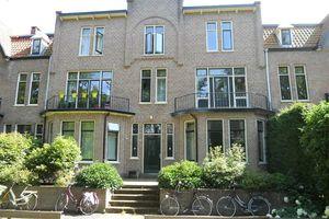 Te huur: Studio Bussum Brediusweg