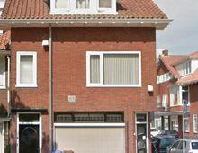 Apartment W.A. Vultostraat in Utrecht