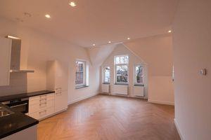 For rent: Apartment Den Haag Bachmanstraat