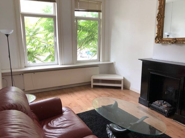 For rent: Apartment Rotterdam Beukelsdijk