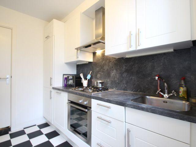 For rent: Room Utrecht Homeruslaan