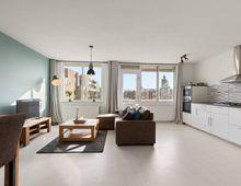 Apartment kolfschotenstraat in Amsterdam