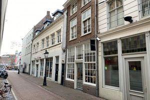 For rent: Apartment Den Bosch Minderbroedersstraat