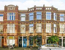 Appartement Voltastraat in Den Haag