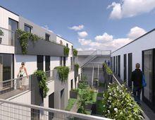Appartement Kruisstraat in Eindhoven