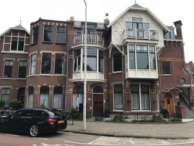 Te huur: Appartement Den Haag Statenlaan