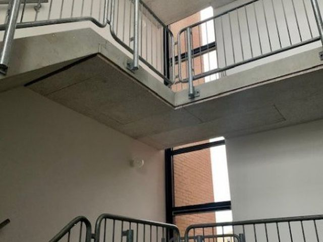 For rent: Apartment Roosendaal Moerasberg