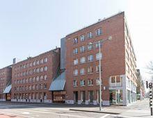 Appartement Sphinxlunet in Maastricht