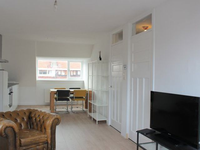 For rent: Apartment Den Haag Hasseltsestraat
