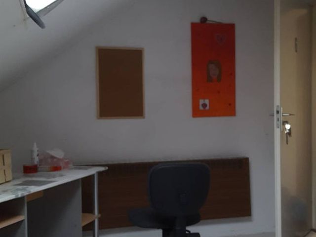 For rent: Room Tilburg Hoefstraat