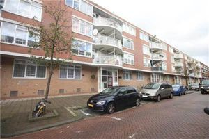 For rent: Apartment Rotterdam Lieve Verschuierstraat