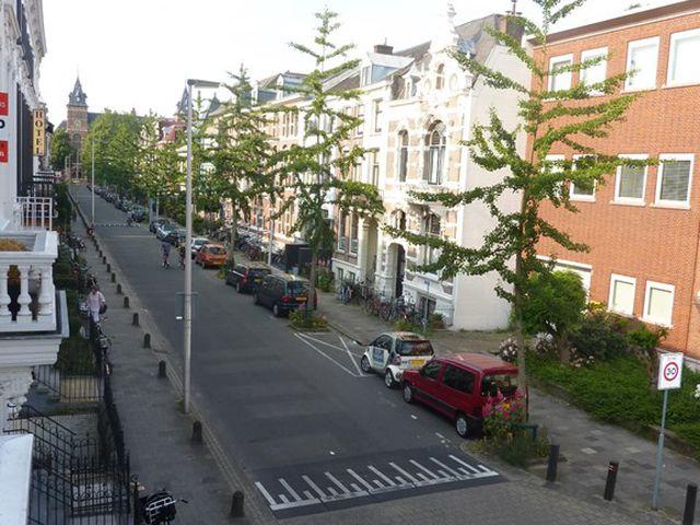 Te huur: Appartement Utrecht F.C. Dondersstraat