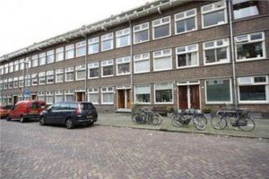 Te huur: Appartement Rotterdam Nolensstraat