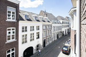 For rent: Apartment Maastricht Sint Jacobstraat