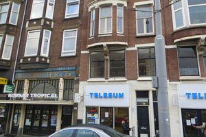 For rent: Apartment Rotterdam Schiedamseweg