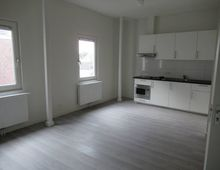 Appartement Langestraat in Tilburg
