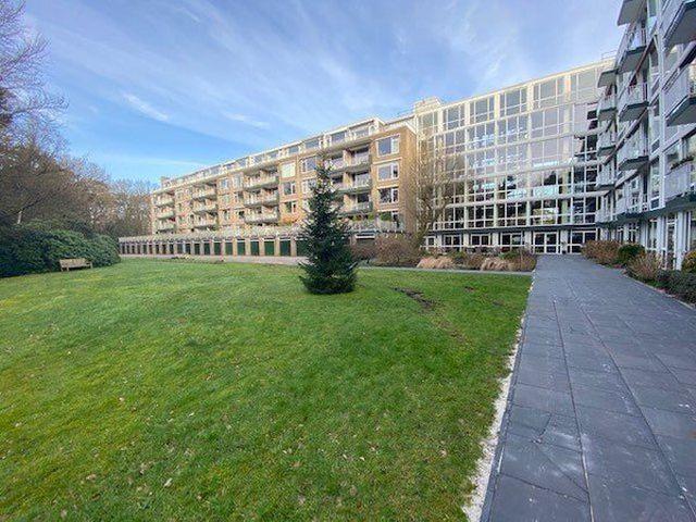 Te huur: Appartement Bilthoven De Hooghlaan