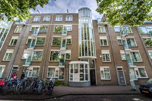 Te huur: Appartement Amsterdam Insulindeweg
