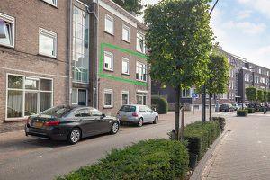 For rent: Apartment Roosendaal Burgemeester Prinsensingel