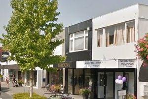 For rent: Apartment Oegstgeest de Kempenaerstraat