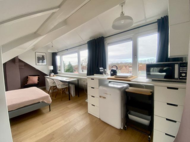 For rent: Room Harderwijk Nassaulaan