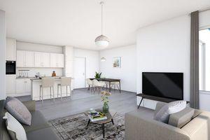 Te huur: Appartement Roosendaal Markt