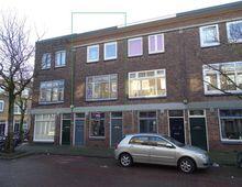 House Isaäk Hoornbeekstraat in Delft